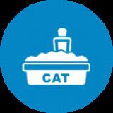 Котешки тоалетни и консумативи